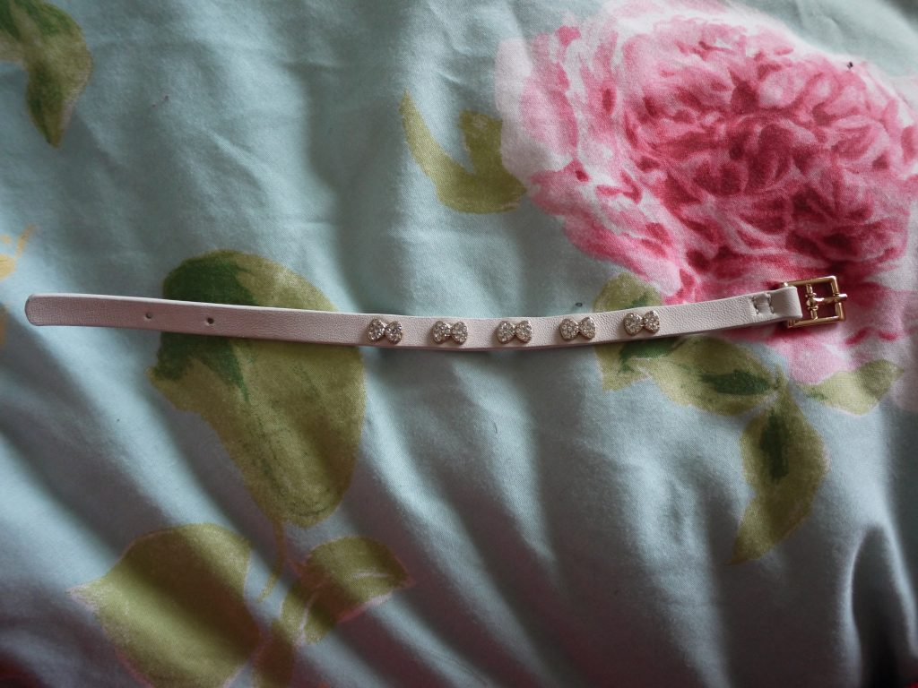 stylesnob bracelet