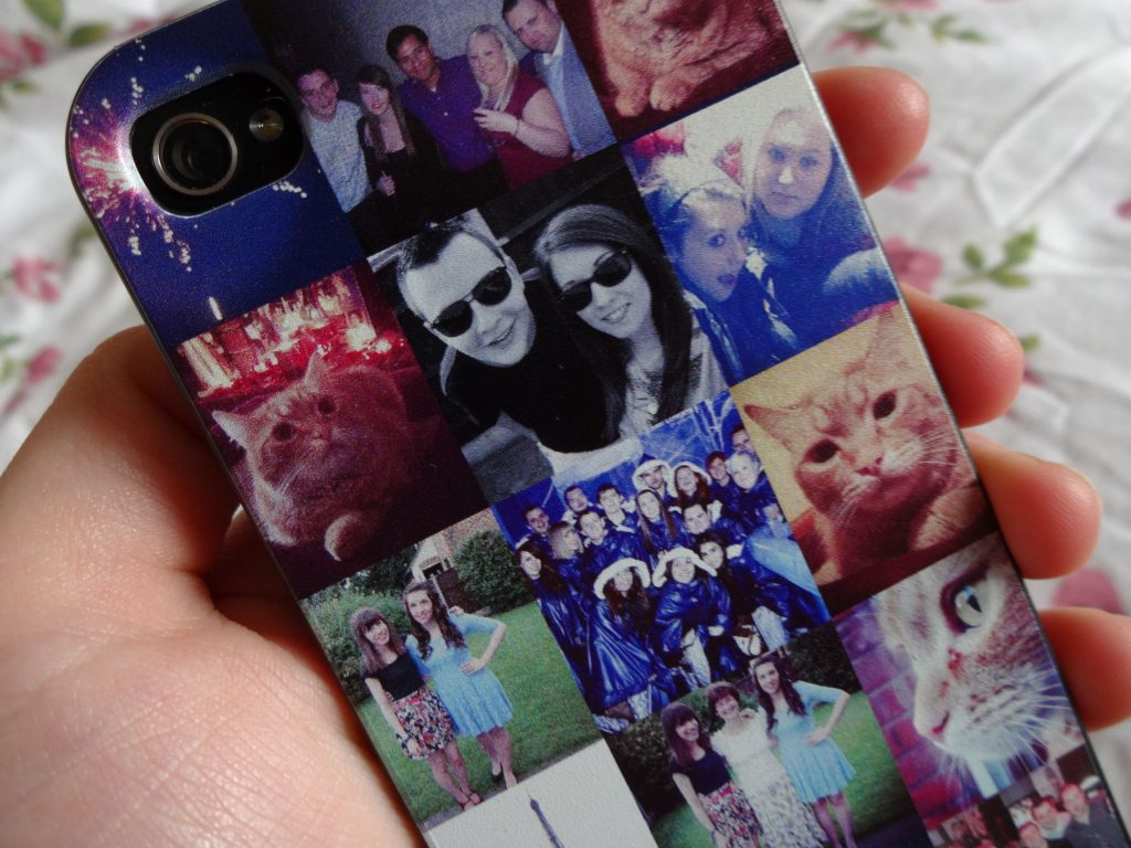 casetagram iphone case