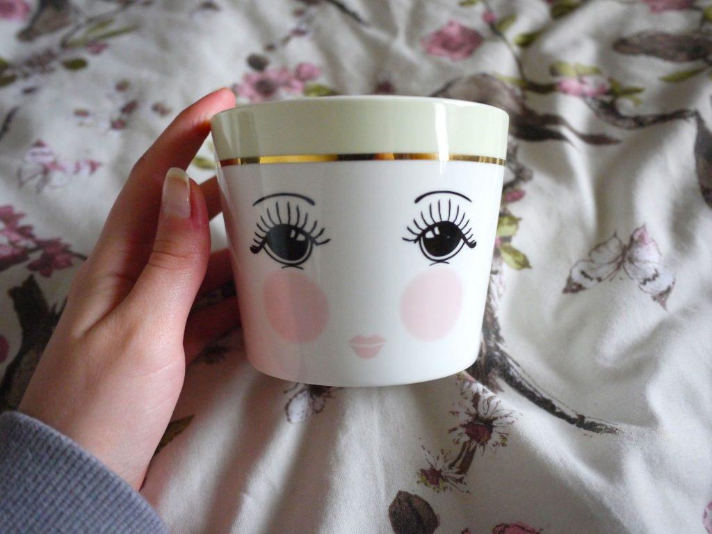 miss etoile tea set