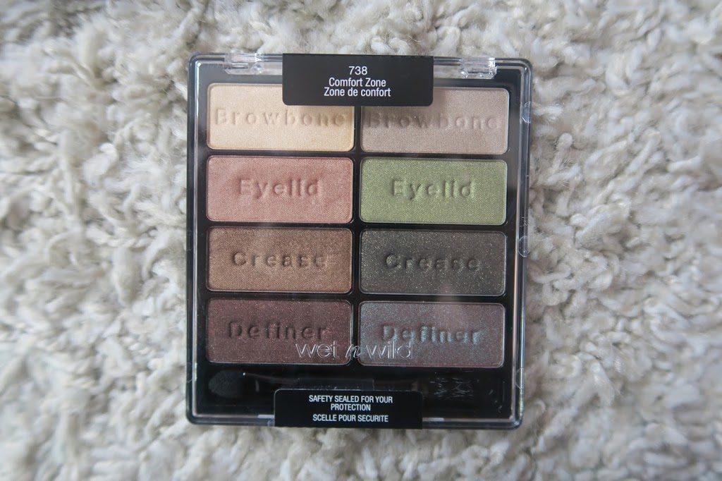 colour icon collection palettes