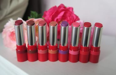 rimmel only 1 matte lipsticks
