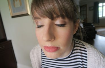 Bridal Hair & Makeup Trial