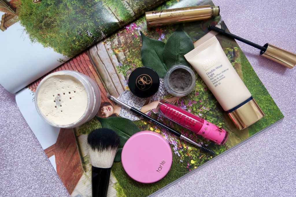 holy grail beauty products