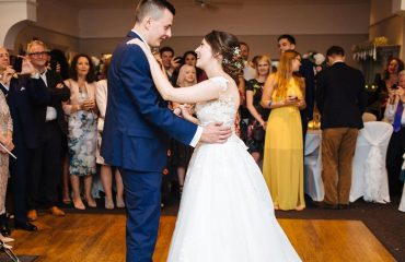 10 Things I Learned On My Wedding Day