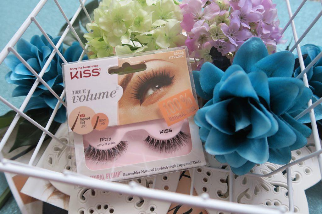 Kiss False Eyelashes
