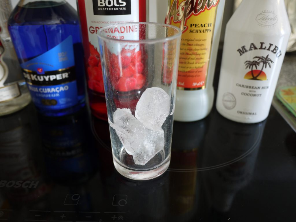 how to make a jellybaby cocktail