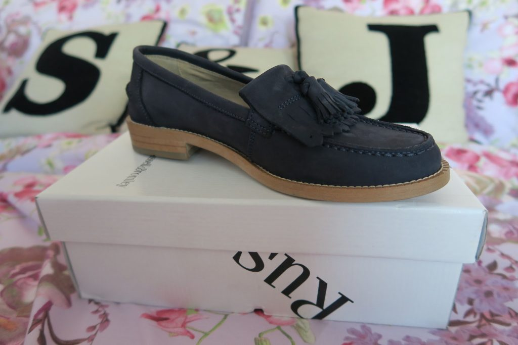 russell and bromley kids