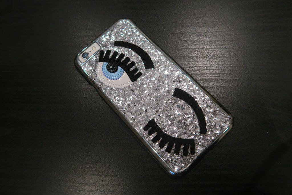 chiara ferragni iphone case