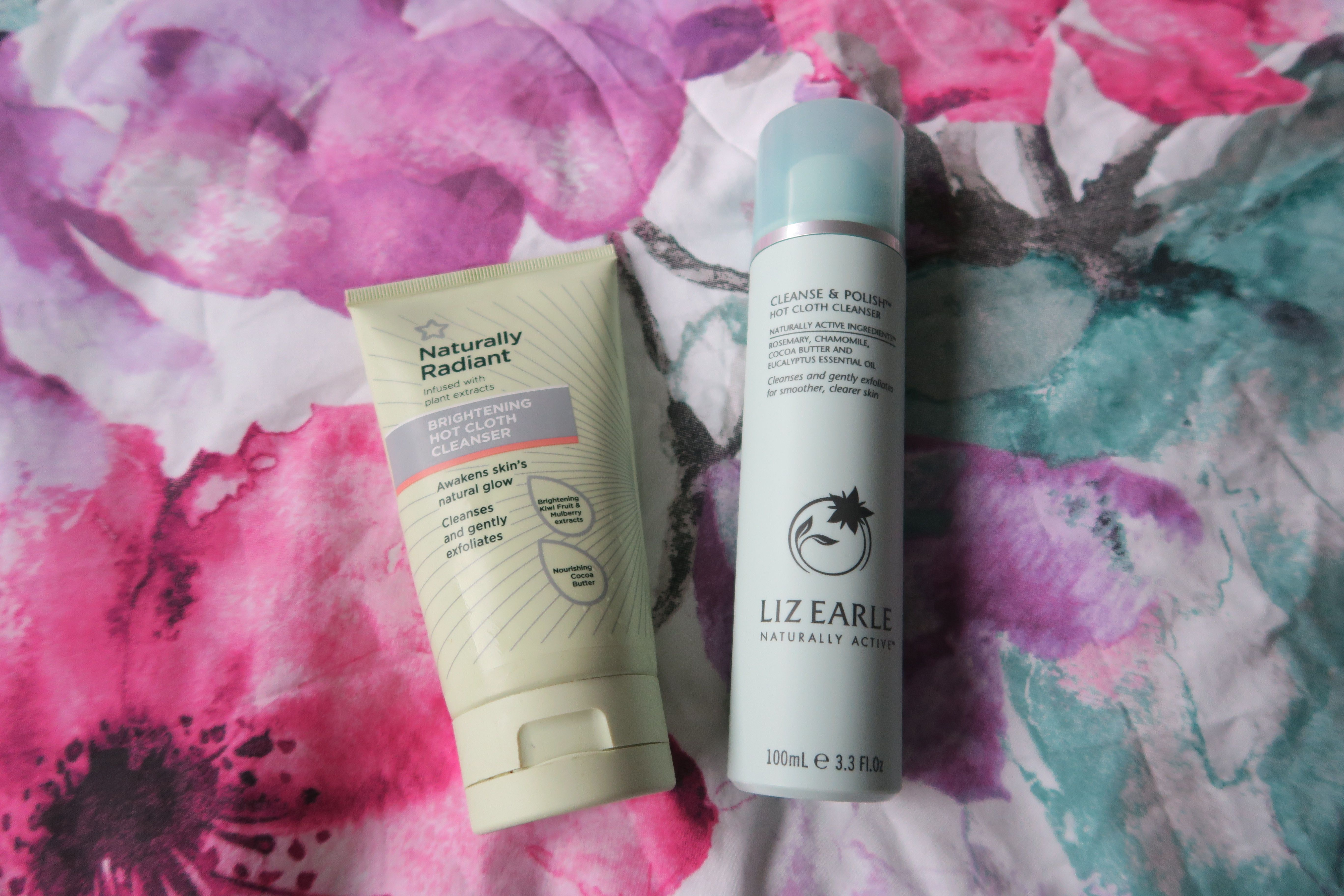 Cleanse & Polish Hot Cloth Cleanser by liz earle #15