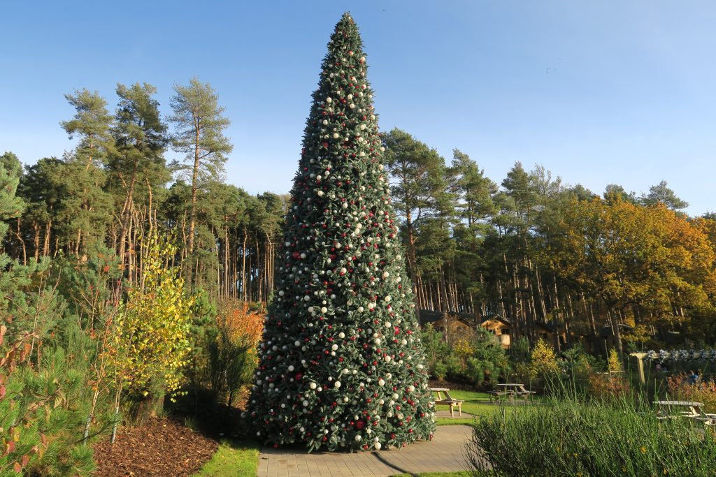 Woburn Forest CenterParcs
