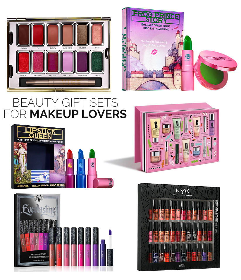 make up gift sets