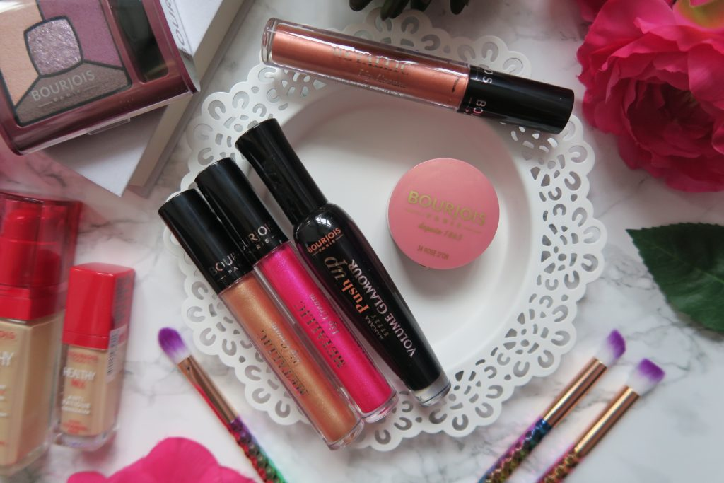 Bourjois Holiday Collection