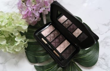 Dior Holiday Couture Eyeshadow Palettes