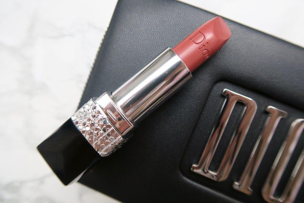 Rouge Dior Precious Rocks Couture Set