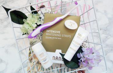 Nano Whitening