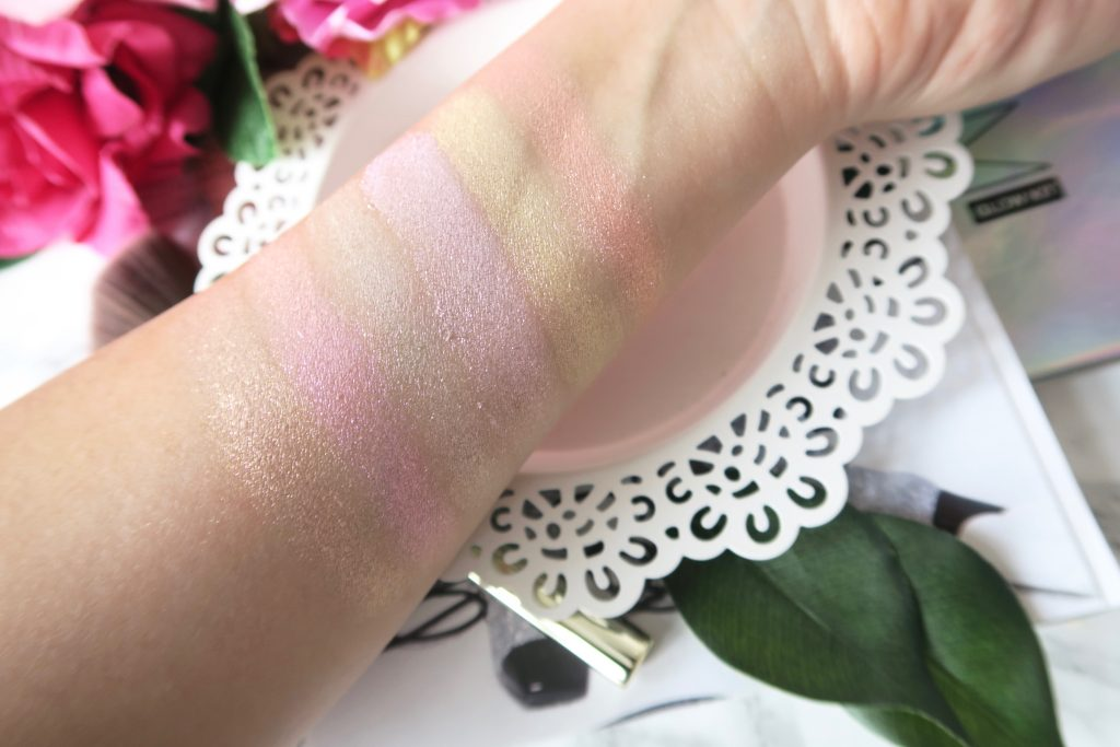 Anastasia Beverly Hills Dream Glow Palette