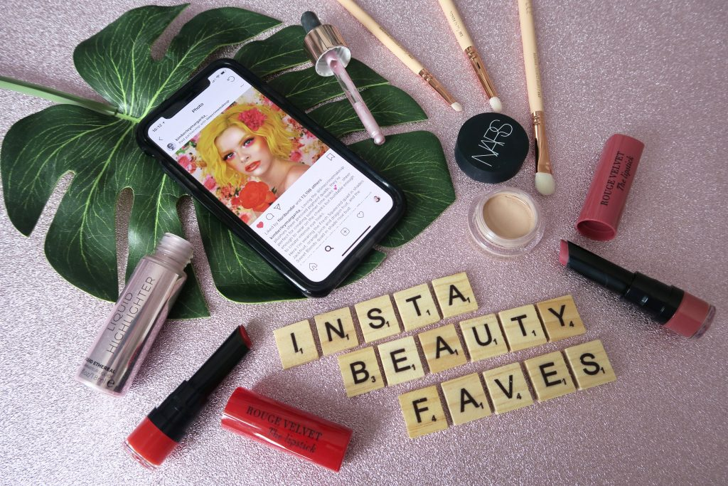 5 Makeup Artists You Need To Follow On Instagram