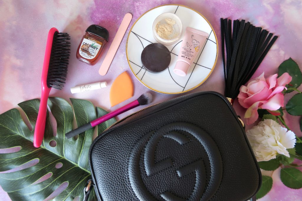 Best Beauty Essentials To Carry In Your Handbag
