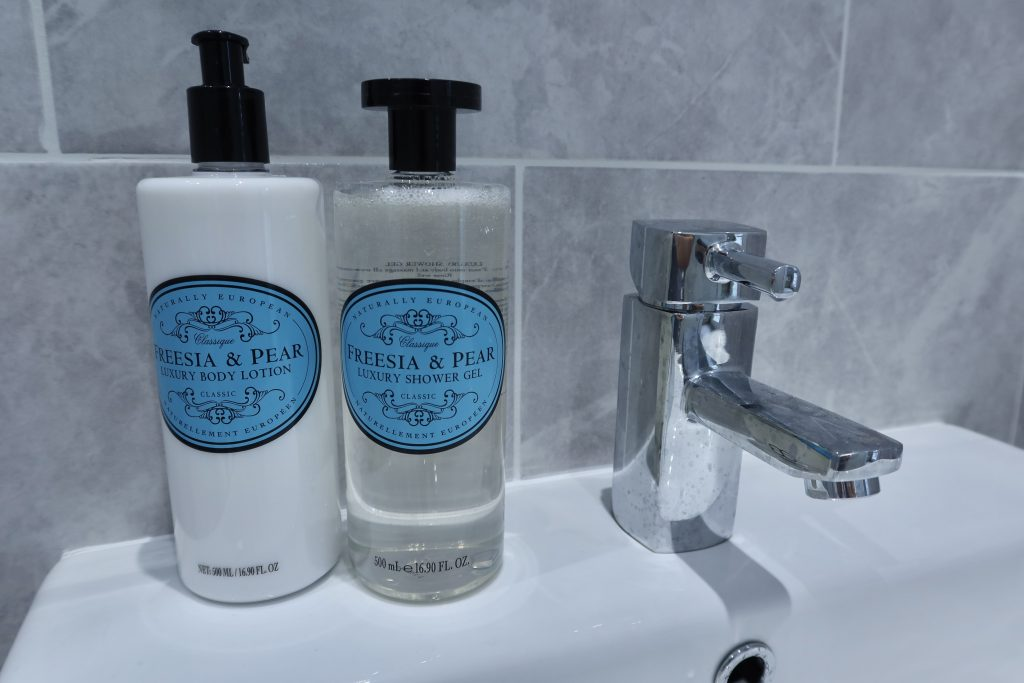Somerset Toiletry Co Bath and Body Review